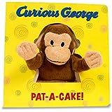 Curious George Pat-A-Cake! (Curious George Board Books)