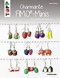 Charmante FIMO-Minis: Frech modelliert im Kleinformat