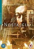 Nostalgia [DVD]