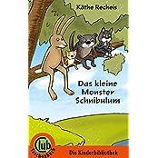 Das kleine Monster Schnibulum (Club-Taschenbuch-Reihe)