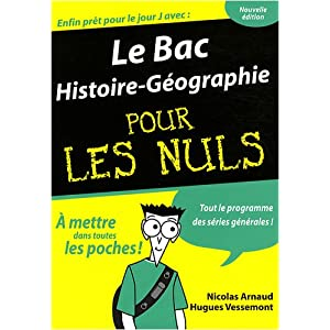 BAC HISTOIRE-GEOG 2009 PR NULS