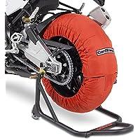 Termocoperte Moto Honda CBR 1000 RR Fireblade ConStands Superbike 60-80 °C Coppia Arancio