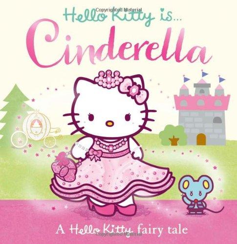 Hello Kitty is Cinderella.