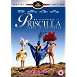 The Adventures of Priscilla, Queen of the Desert (1994) [DVD] by Terence Stamp