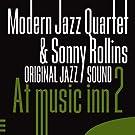 At Music Inn 2 (Original Jazz Sound)