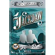 Jackdaw (A Charm of Magpies World, Band 0)