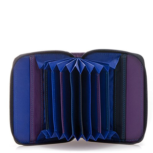 mywalit-328-porte-cartes-de-crdit-femme-multicolore-taille-unique