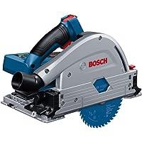 Bosch Professional 0615990L55 Scie Plongeante sans-fil GKT 18V-52 GC, Couleur, Size