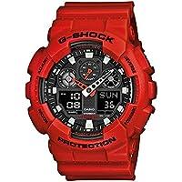 Reloj Casio para Hombre GA-100B-4AER