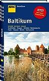 ADAC Reiseführer Baltikum: Estland Lettland Litauen