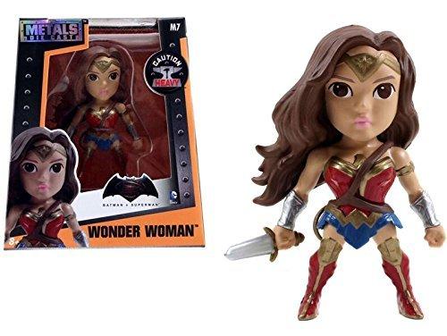 DC 976674-Zoll Batman VS Superman Wonder Woman Alternative ()