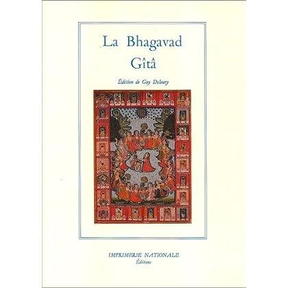 Bhagavad Gita  Br (la)