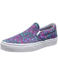 Vans Unisex-Erwachsene Classic Slip-On Sneaker