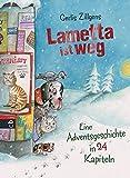Lametta ist weg: Eine Adventsgeschichte in 24 Kapiteln bei Amazon kaufen