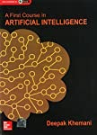 Artificial Intelligence, 1e follows a bottom up approach exploring the basic strategies (starting with search based methods and then moving on to knowledge based methods) needed for problem solving and focuses mainly on the intelligence part. T...