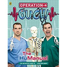 Operation Ouch!: The HuManual
