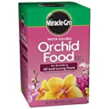 SCOTTS MIRACLE GRO - 8-oz. 30-10-10 Orchid Plant Food