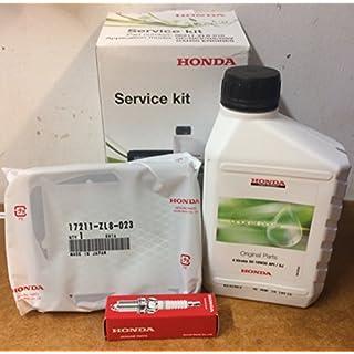 Honda Kit entretien annuel GC/GCV 135, 160, 190