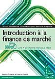 Introduction à la finance de marché - Livre + plateforme interactive eText
