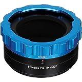 Fotodiox Pro Adaptateur de monture d'objectif pour Objectif B4 à Caméra Sony E mount comme Sony Alpha a7/ a7II/ NEX-5/ NEX-7