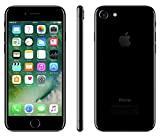Apple iPhone 7 - SIM-Free Smartphone - Jet Black - 128GB