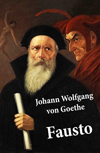 Fausto (texto completo, con índice activo) por Johann Wolfgang von Goethe