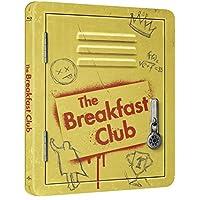 The Breakfast Club 35th Anniversary Steelbook