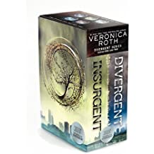 Divergent Series Box Set by Roth, Veronica Published by Katherine Tegen Books...