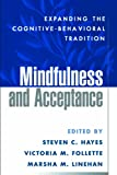 Image de Mindfulness and Acceptance: Expanding the Cognitive-Behavioral Tradition