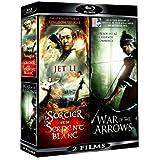 Sabres : Le Sorcier et le Serpent Blanc + War of the Arrows