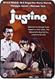 Justine [Edizione: Regno Unito] [Import anglais]
