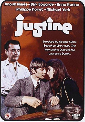 justine-edizione-regno-unito-import-anglais