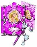 Grandi Giochi GG00409 - Diario Mágico de Barbie