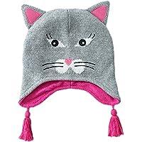 Uomini Ragazzi Moda Autunno Inverno Gatto Bambino Bambini Cappello Cappello