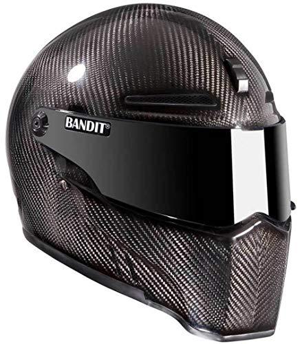 BANDIT, casco Alien 2