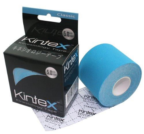 6 Rollen Kinesiologie Tape mit Aufsteller Kintex
