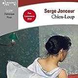 Chien-loup - Format Téléchargement Audio - 19,99 €