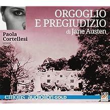 Orgoglio e pregiudizio by Jane Austen (2012-12-06)