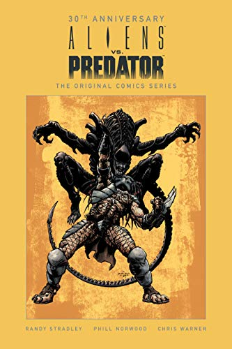 Fourteen years before the Aliens and the Predators met on film, they collided in the pages of a comic book. Now, on the thirtieth anniversary of that battle, the original comics stories are collected in one massive volume! This oversized deluxe hardc...