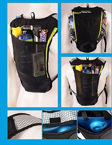 ZXC/ Radfahren Rucksack ( Grün / Blau , Nylon ) Multifunktions Radsport Green