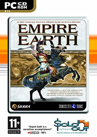 Empire Earth (PC) [import anglais]