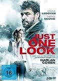Harlan Coben: Just One Look - Kein böser Traum (2 DVDs)