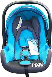 Pixie Infant Carrier Car Seat (Blue), Piece of 1