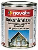 novatic Dickschichtlasur
