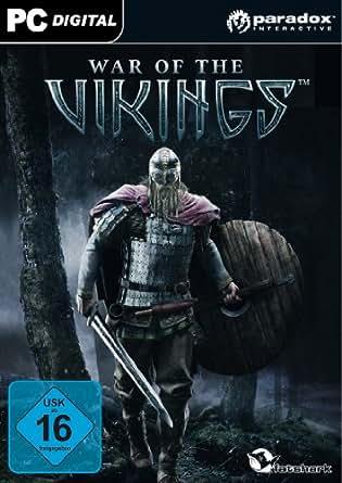 War of the Vikings [PC Steam Code]