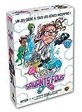 Don't Panic Games - L'Académie des Savants Fous, GAME1007