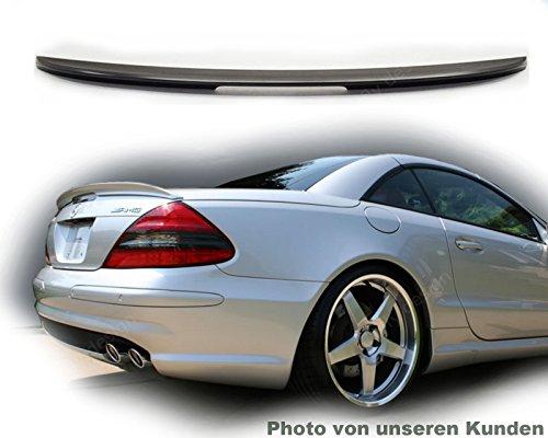 Benz R 230 Heckschürze Diffusor Flügel Abrisskante Heckspoiler Spoiler