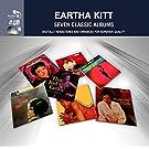 7 Classic Albums [Audio CD] Eartha Kitt