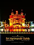SACHKHAND SRI HARIMANDIR SAHIB - The Golden Temple