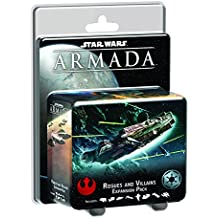 Star Wars Armada: Rogues and Villains Expansion Pack-